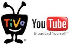 Worlds collide: YouTube comes to TiVo