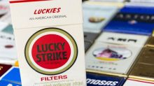 Is British American Tobacco p.l.c.'s (LON:BATS) Stock Price Struggling As A Result Of Its Mixed Financials?