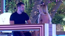 Love Island viewers compare Laura and Paul to Camilla and Jamie