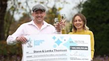 EuroMillions winner: Builder who scooped £105m jackpot vows to keep working