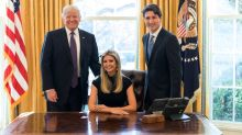 How first daughter Ivanka Trump's role at the White House has grown