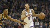 Sources: Cavs interested in George Hill