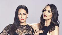 Nikki and Brie Bella talk Total Bellas' return and WWE Women's Tag Team titles
