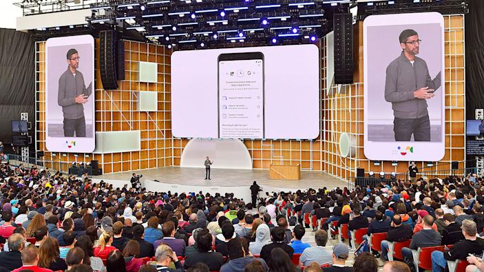 What to expect at Google I/O 2021