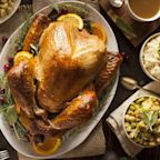 5 Ways to Score a Free Turkey for Thanksgiving This Year
