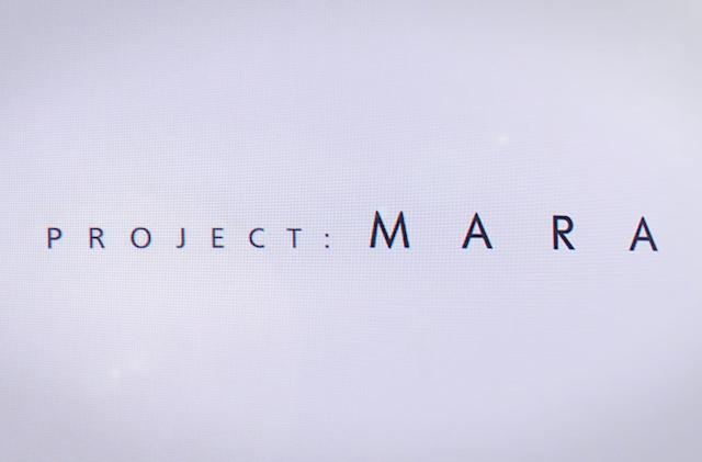 'Project: Mara' is Ninja Theory's new psychological horror game
