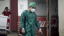 Unidad Médica denuncia vigilancia extrema por datos de la COVID-19 en Nicaragua
