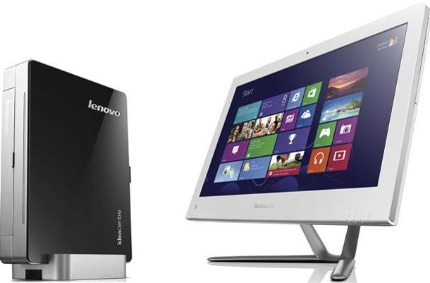 Lenovo intros IdeaCentre Q190 HTPC, new C-series all-in-ones for the space-saving set