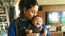 Not only Taimur; Sara and Ibrahim too are reasons Kareena is the new age mom's role model