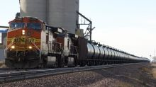 Ready to move 'about 200,000 barrels a day': Crude by rail set to increase