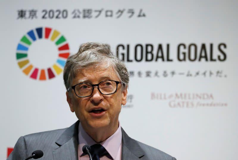 COVID-19 has set global health progress back decades: Gates Foundation