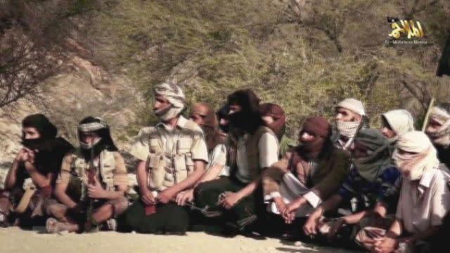 Al Qaeda threatens to use undetectable bombs against U.S.
