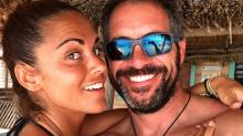 Lara Álvarez rompe con el argentino Edu Blanco tras ocho meses de amor