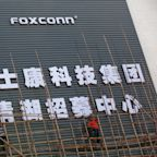 Wisconsin may be the apple of Foxconn's eye