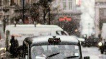 倫敦Uber許可證夠期 將無得留低?