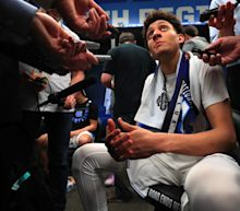 College basketball's national champion is often decided by who skips the NBA draft