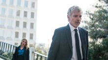 'Goliath': Billy Bob Thornton as a Boozy Lawyer