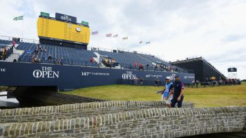 How to watch the British Open at Carnoustie