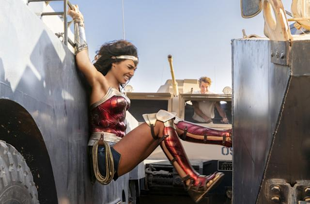HBO Max lists all the devices that can play 'Wonder Woman 1984' in 4K HDR