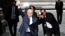 """""""Ya no habrá Estado Mayor Presidencial, me cuidará un equipo de 20 personas"""": López Obrador"""