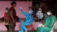 Global coronavirus cases rise above 13 million, WHO sounds alarm