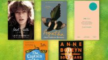 Books of the month: From Dave Eggers' The Captain and the Glory to Hayley Nolan's corrective history of Anne Boleyn