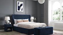 NEW IN! We've launched a beds collection with Dreams!