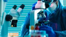 Here's What BBI Life Sciences Corporation's (HKG:1035) P/E Ratio Is Telling Us