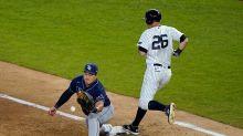 Glasnow overpowers Yanks as Rays go to 7-1 vs NY this season