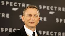 Daniel Craig Confirms 'No Time To Die' Is His Final James Bond Film
