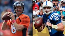 Broncos-Colts a dream matchup for fantasy owners