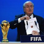No solid ground to question Russia, Qatar World Cups – Samoura