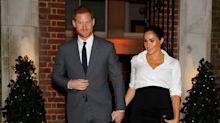 Meghan and Harry could choose American school over Eton for their child