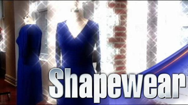 Shapewear Warning