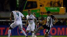 Parte física é 'calcanhar de Aquiles' do Botafogo na reta final do Carioca
