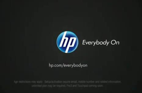 HP's 'Everybody On' ad goes to the Grammys, causes nationwide cringing