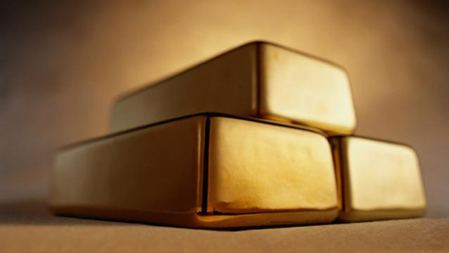 12 (Misguided) Commandments of Gold Bugs: Barry Ritholtz