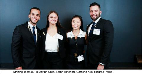 Accenture Announces U.S. Innovation Challenge Winner