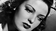 Linda Darnell, la estrella infravalorada por Hollywood tuvo un marido que intentó venderla a su amante