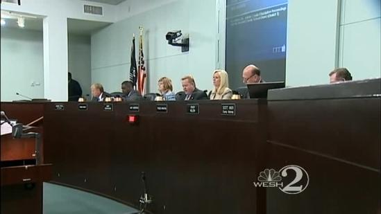 Brevard County Commission fails to get vote to sue school board over 3 school closures