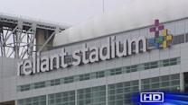 Did Houston's competition for Super Bowl drop the ball?
