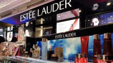 Estee Lauder Soars On Earnings; Cosmetics Stock In Buy Area