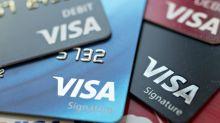 Visa為何仍值得買入?