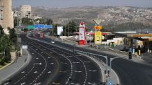 Israel doubly deserted on Yom Kippur during holiday and COVID-19 lockdown