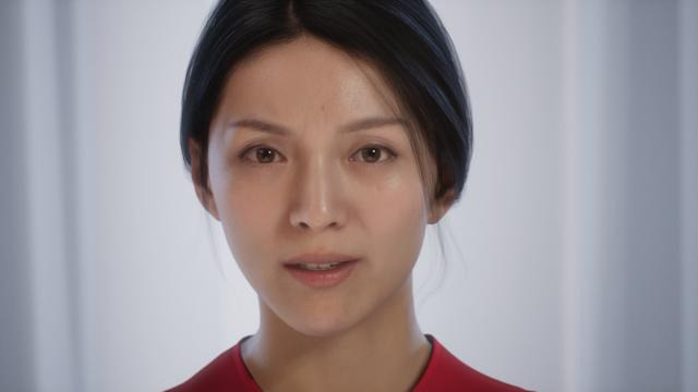 With 'Siren,' Unreal Engine blurs the line between CGI and reality
