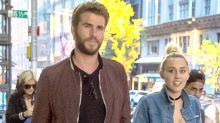 Did Miley Cyrus and Liam Hemsworth Get Married? Billy Ray Starts Rumors