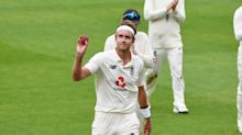 Outstanding Broad has England closing in on series victory