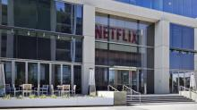 A Glimpse of How Netflix Sees the Future