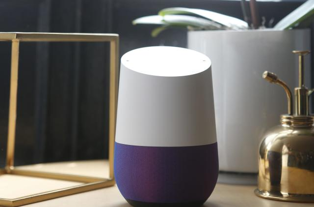 Google Home's Bluetooth audio feature is available to all