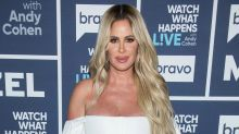 Kim Zolciak Accused of Photoshopping Her 4-Year-Old Daughter Kaia's Body